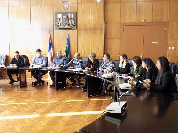 Mobilni timovi za inkluziju Roma