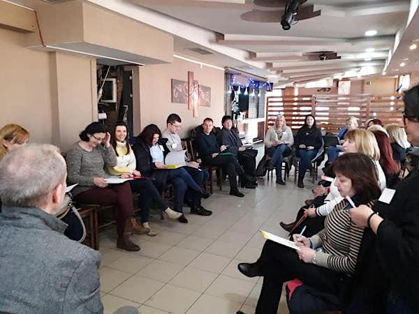 INTEREG - IPA CBC Rumunija-Srbija:Kreativnost bez granica