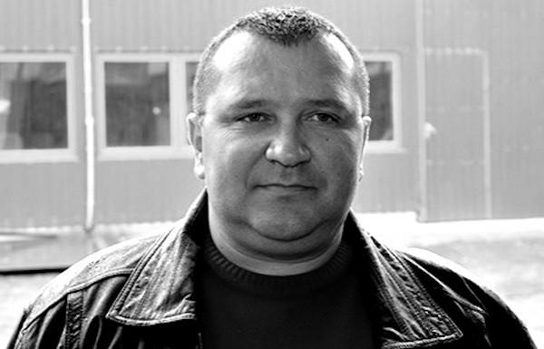 IN MEMORIAM: Dalibor Orsovanović