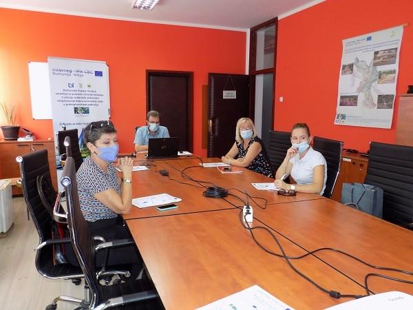 Uticaj rudarskih aktivnosti  na kvalitet vode u pograničnom području