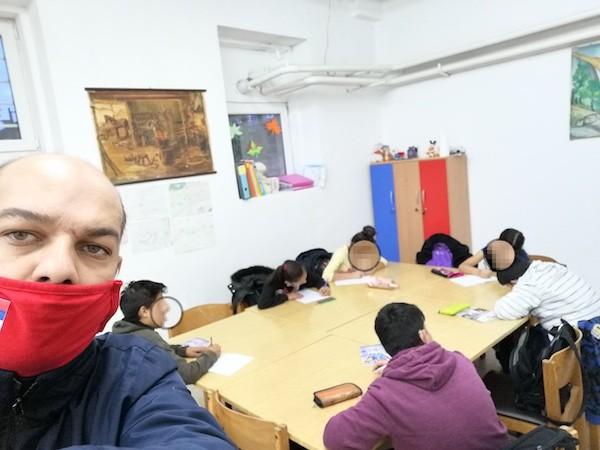 Obrazovanje za sve u školi Vuk Karadžić