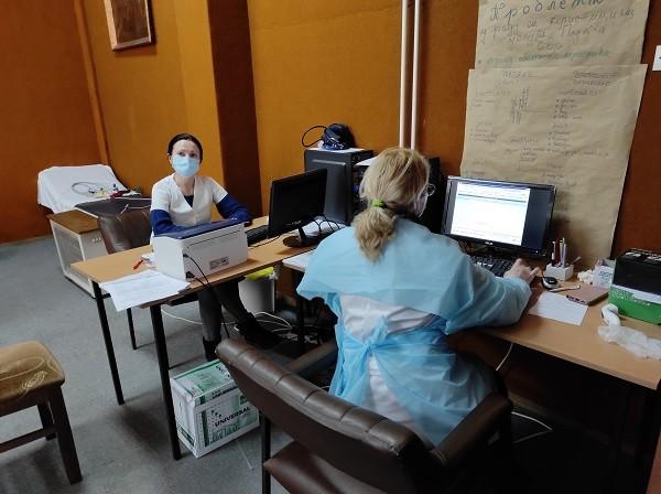 Veliko interesovanje Borana za vakcinaciju protiv virusa COVID-19