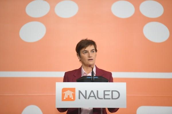 NALED predstavio Sivu knjigu - Zajednički imenitelj digitalizacija