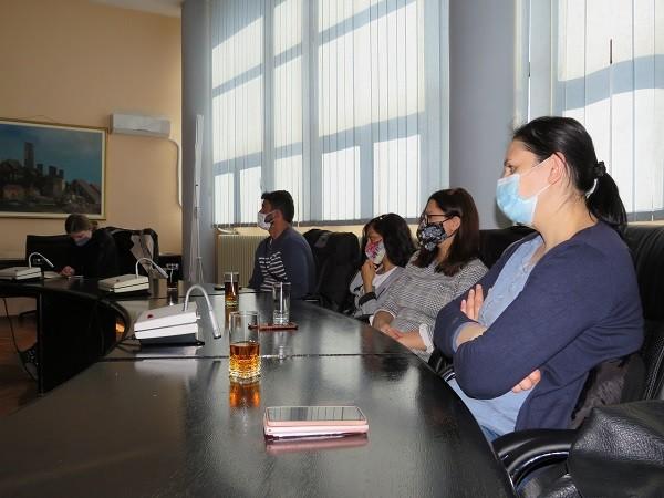 Podrška razvoju romske dece