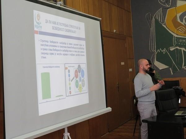Kako do održive urbane mobilnosti saobraćaja u Boru