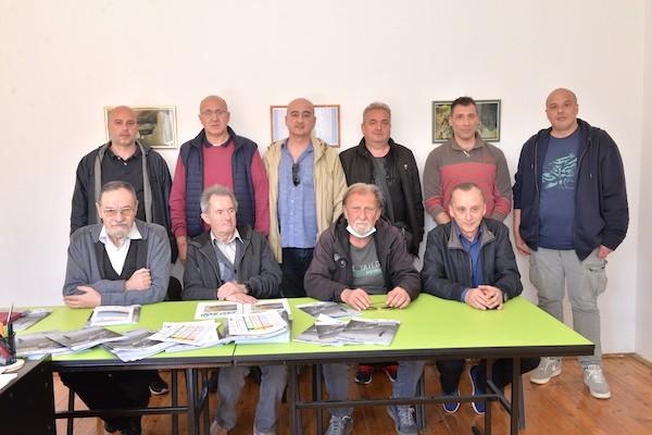 Zelena koalicija Timočke Krajine (VIDEO)
