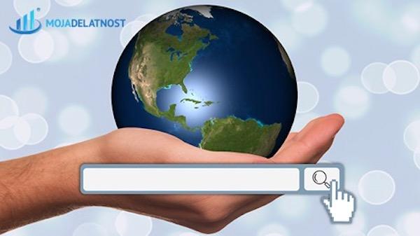 Kombinacija štampanog poslovnog imenika i internet marketinga dobitna za uspešno poslovanje